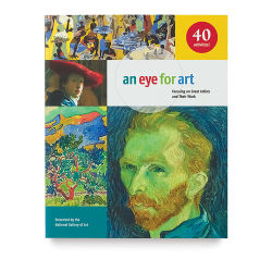 An Eye for Art - Paperback
