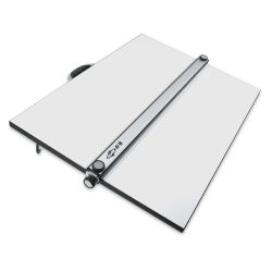 Alvin PXB Portable Parallel Straightedge Board - 18'' x 24''