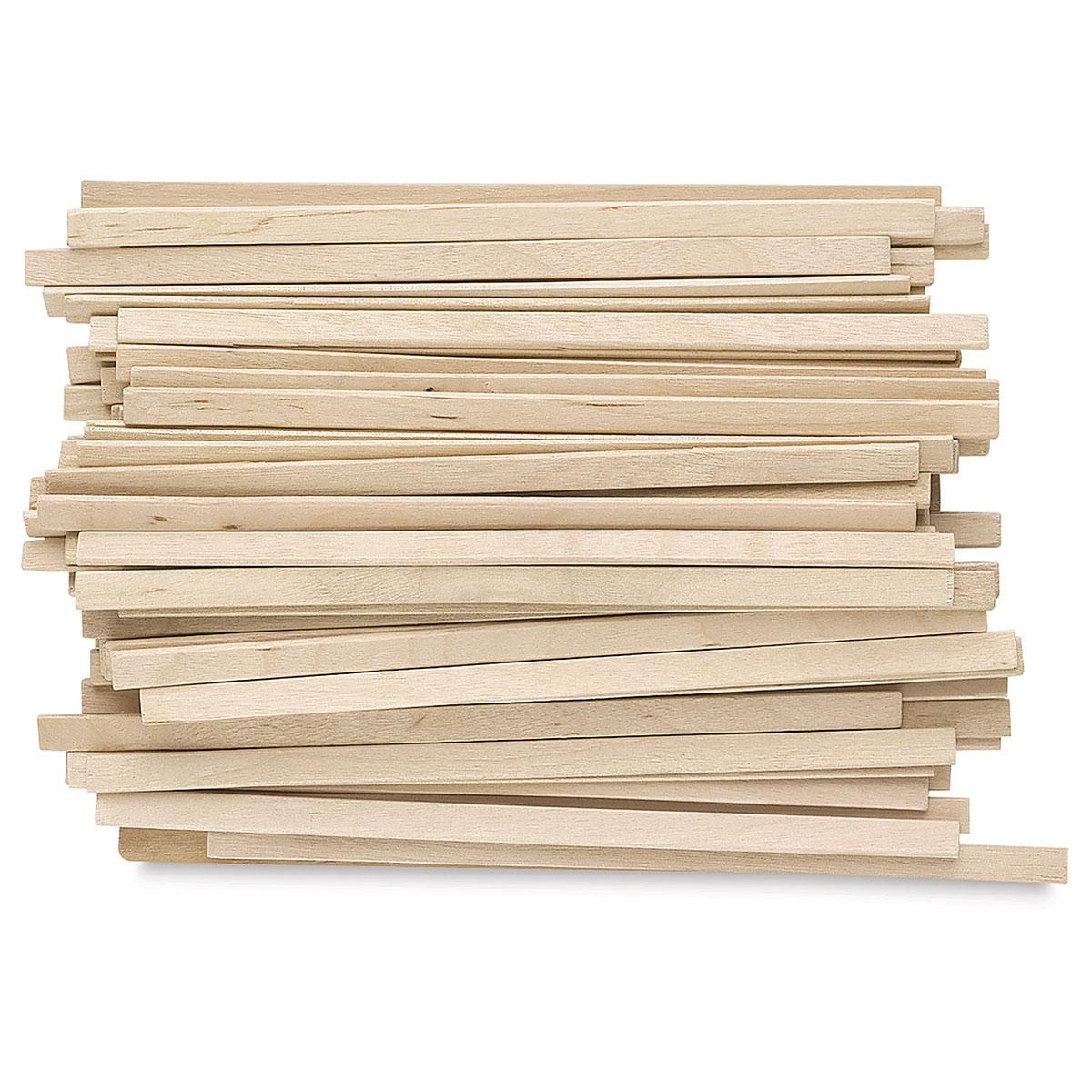 Kids Craft Skinny Sticks