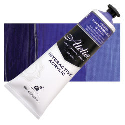 French Ultramarine Blue Comp