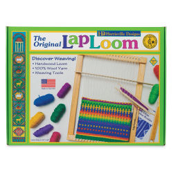 Harrisville Designs LapLoom - Loom A, 12'' x 16''