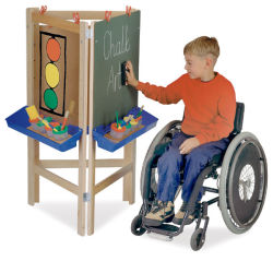 3-Way Adjustable Easel