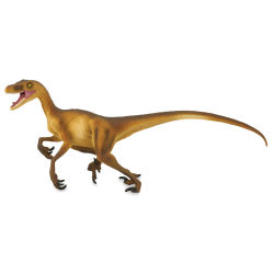 Safari Ltd Velociraptor Animal Figurine