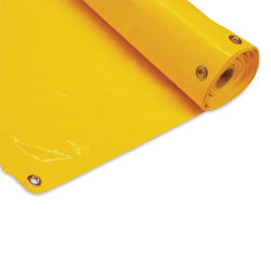 Banner On A Roll - 22'' x 24 yd, Yellow