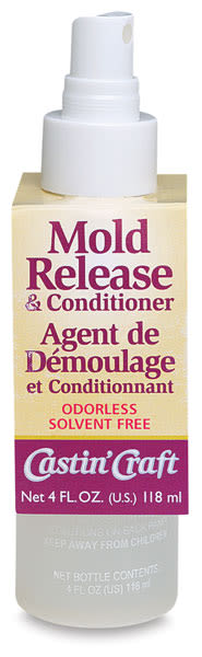 Mold Release and Conditioner