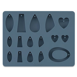 Sculpey Silicone Jewelry Mold