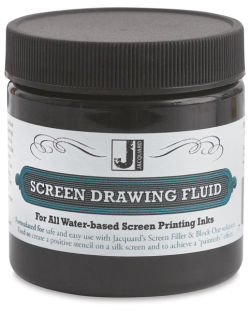 Drawing Fluid