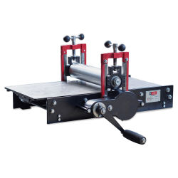 Speedball Etching Press - Gear Drive, 12'' x 24''