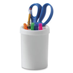 Snap-In DIY Pencil Cup (Supplies not included)