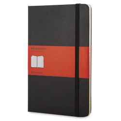 Moleskine Classic Notebook - Address Book, 8-1/4'' x 5'', 240 Pages