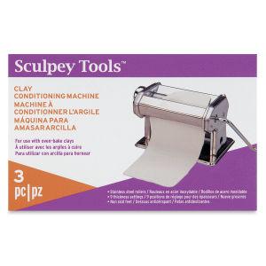 Sculpey Clay Conditioner