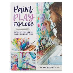 Paint, Play, Explore
