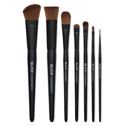 Blick Cosmetic Brushes