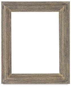 Driftwood Frame with Wood Liner