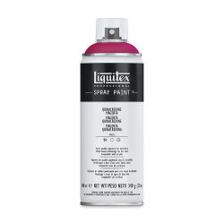 Liquitex Professional Spray Paint - Quinacridone Magenta, 400 ml can