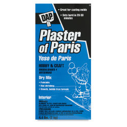 DAP Plaster of Paris - 4.4 lb