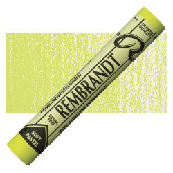 Permanent Yellow Green