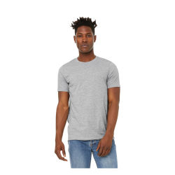 Bella Canvas Unisex T-shirts - Athletic Heather