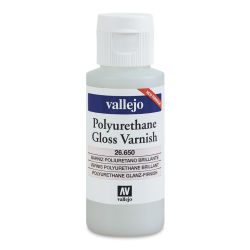 Vallejo Polyurethane Varnish - Gloss, 60 ml