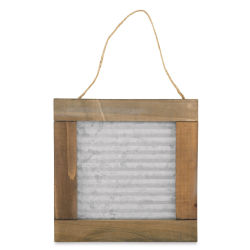 Hampton Art Corrugated Frame