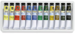 Student Watercolor Set