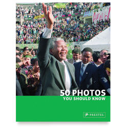 50 Photos You Should Know (Paperback)
