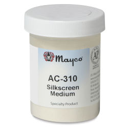 Mayco Designer Silkscreen Medium - 4 oz Jar