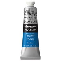 Winsor & Newton Artisan Water Mixable Oil Color - Cobalt Blue Hue, 37 ml tube