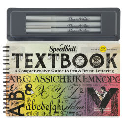 Speedball Textbook Project Kit