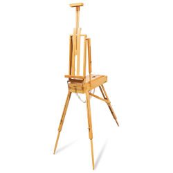 Richeson Weston Half French Easel