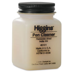 Higgins Pen Cleaner - 2.5 oz