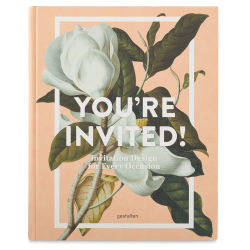 You're Invited! Invitation Design for Every Occasion