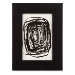 "Blick Sheffield Frame - Black, 4"" x 6"""