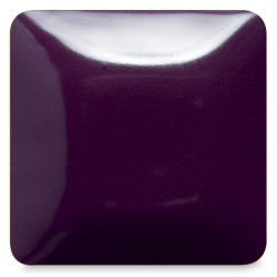 Mayco Stroke & Coat Wonderglaze - Blueberry Hill, Pint