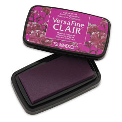 VersaFine Clair Ink Pad - Purple Delight