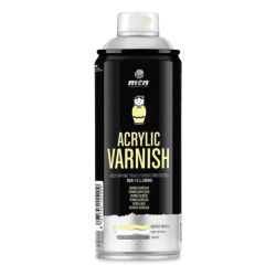 MTN Pro Acrylic Varnish - Gloss, 400 ml