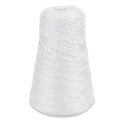Trait-Tex Double Weight Rug Yarn - 8 oz, 4-Ply, White