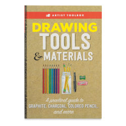 Artist Toolbox: Drawing Tools and Materials