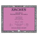 Arches Watercolor Block - 8