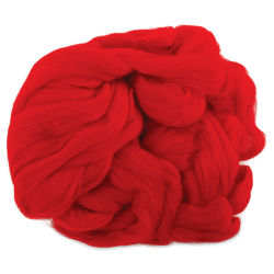 Craft Fluff - Red, 20 oz