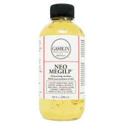 Gamblin Neo-Megilp - 8.5 oz bottle
