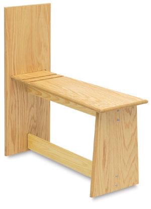 Wooden Art Horse