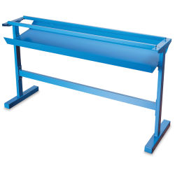 Dahle Rolling Trimmer Stand - 15'' x 31'' x 59'', 51'' Cut