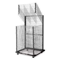 Gran Adell Tensor 18 Drying Rack - Single Sided