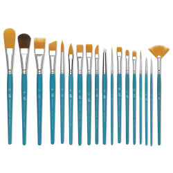 Princeton Select Series 3750 Synthetic Brushes