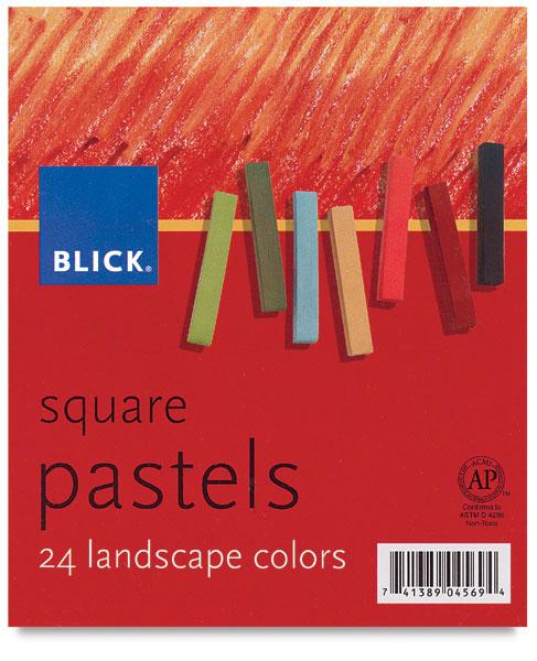 Blick Studio Pastel Sets