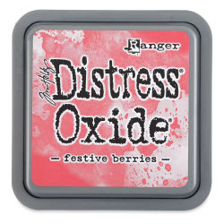 Ranger Tim Holtz Distress Oxide Ink Pads - Festive Berries