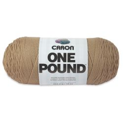 Caron One Pound Acrylic Yarn - 1 lb, 4-Ply, Lace