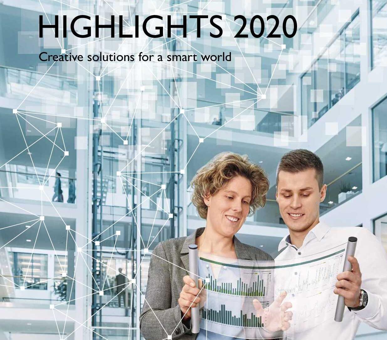 SVJETLO 2020 - kreativna rješenja za pametni svijet