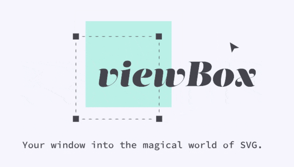 viewBox – Your window into the magical world of SVG